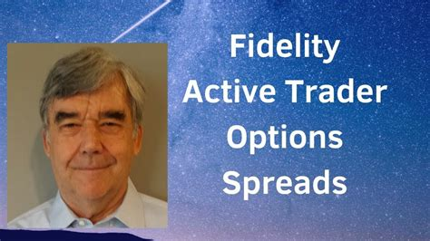 Fidelity Active Trader Pro and Options   YouTube