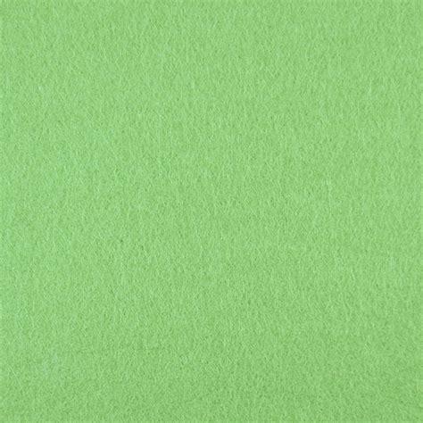 Fieltro fino lana verde pastel   20x80cm