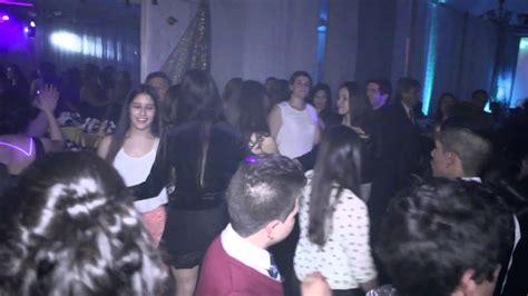 fiesta 18 años Nahuel   YouTube