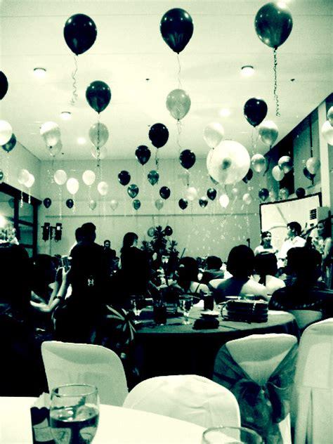 Fiesta de cumpleaños numero 18   ideas de decoracion para ...