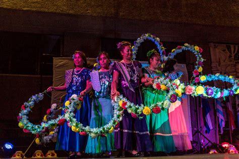 Fiesta de la Hispanidad en Las Palmas de Gran Canaria ...