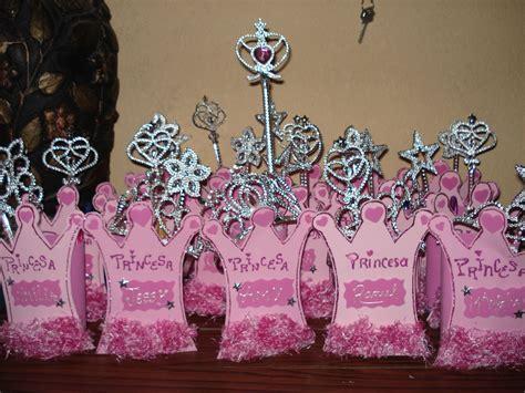 Fiesta de Princesas   Sorpresa Corona   FIESTAIDEAS ...