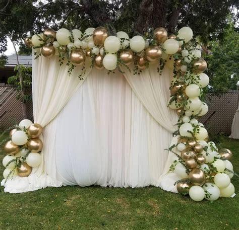 Fiesta   Decoracion boda con globos, Globos decoracion ...