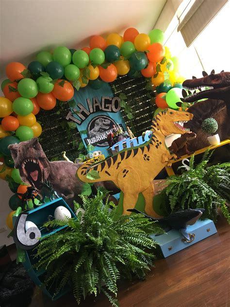 Fiesta dinosaurios bogota – Decoraciones Tematicas