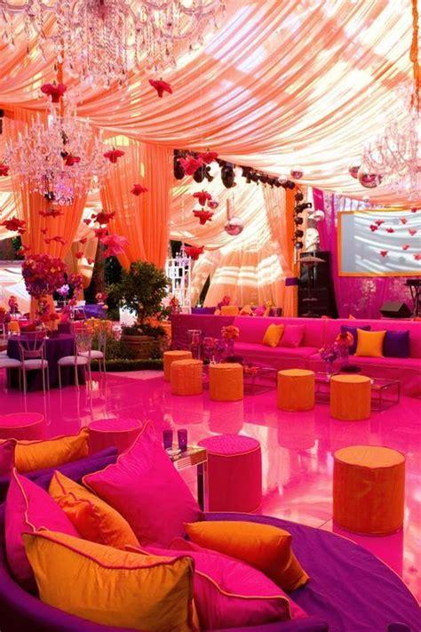Fiesta estilo Marroquí | Boda de tienda, Decoraciones de ...