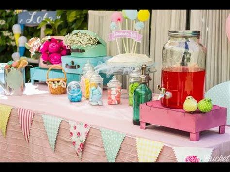 fiesta infantil  summer picnic party    YouTube