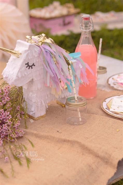 fiesta para ninas con tematica de unicornios 3 | Como ...