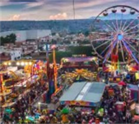 Fiestas de Octubre en Guadalajara 2017