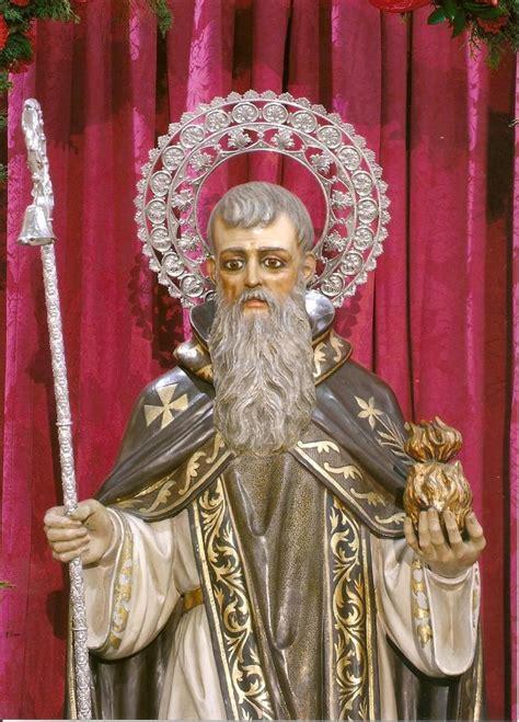 Fiestas de San Antonio Abad de Málaga, Málaga