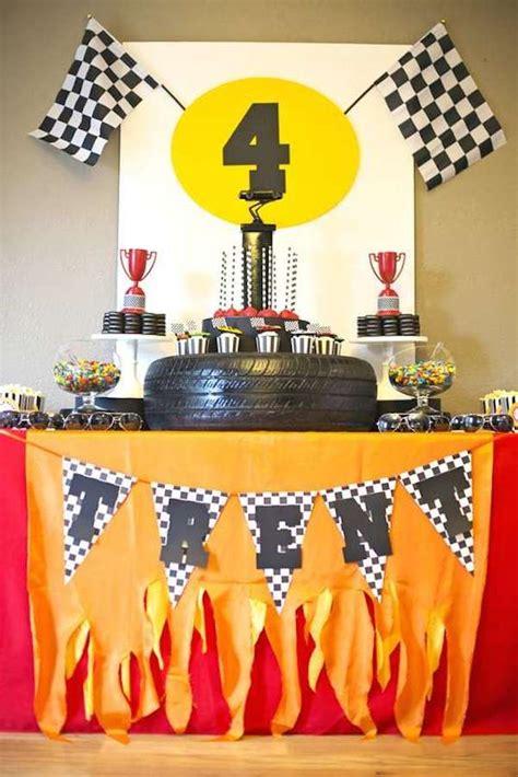 Fiestas infantiles de coches | Cumpleaños de moto, Fiestas ...
