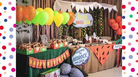 Fiestas Infantiles en el Jardín o al Aire Libre   YouTube