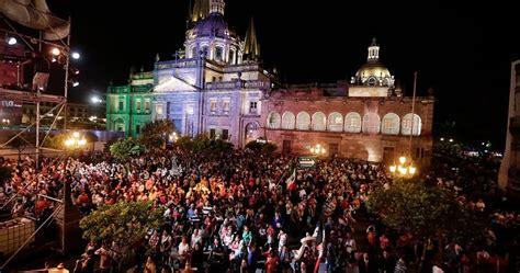 Fiestas Patrias y Fiestas de Octubre Guadalajara 2017 ...