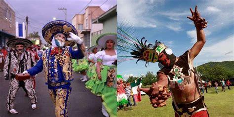 Fiestas populares mexicanas para celebrar la Hispanidad en ...