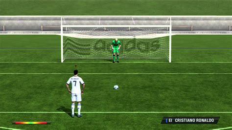 FIFA 13 | Cómo tirar penaltis sin fallarlos! | Ep.1   YouTube