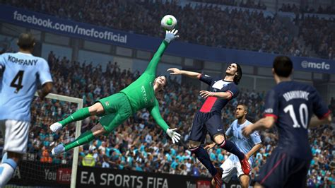 FIFA 14   Top 20 Goalkeepers and Top 5 Star Skill Players ...