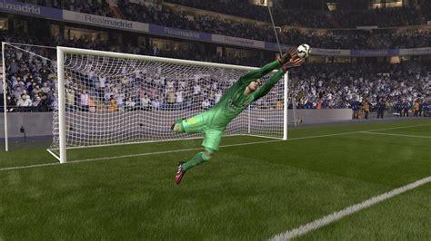FIFA 15   Best Goalkeeper Saves!   YouTube