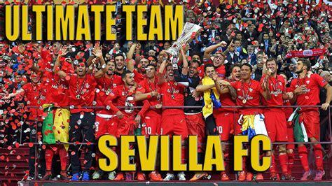 FIFA 15   SEVILLA FC   ULTIMATE TEAM   YouTube