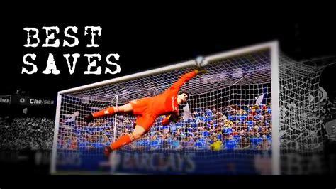 FIFA 16 Best Goalkeeper Saves HD   YouTube