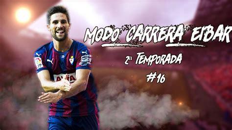 FIFA 17 MC | Eibar | VIENEN JUGADORES TOP LIBRES #16   YouTube