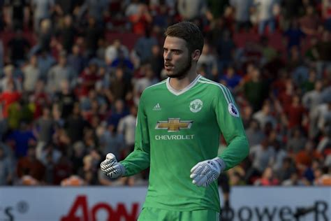 FIFA 19 goalkeepers: The 20 best in the ratings