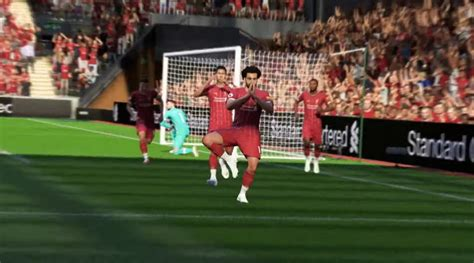 FIFA 20: Salah y Dele Alli presentan sus celebraciones ...