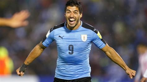 FIFA 2018 WC qualifier: Argentina draw, Brazil and Uruguay win
