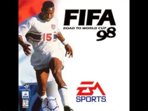 FIFA 98 PC   Melhores jogadores da Temporada 97/98 ...