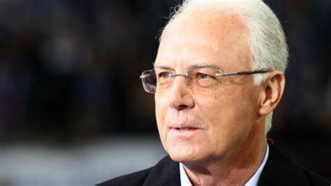 FIFA : Beckenbauer a moins confiance   RDS.ca