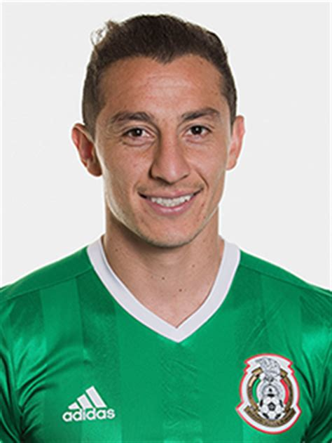 FIFA Confederations Cup Russia 2017   Players   Andres ...