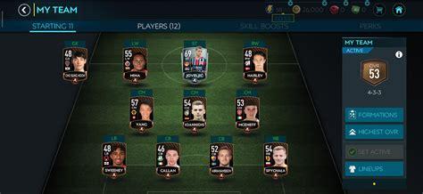 FIFA Fútbol 13.0.13   Descargar para Android APK Gratis
