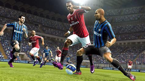 FIFA, Inter Milan, AC Milan Wallpapers HD / Desktop and ...