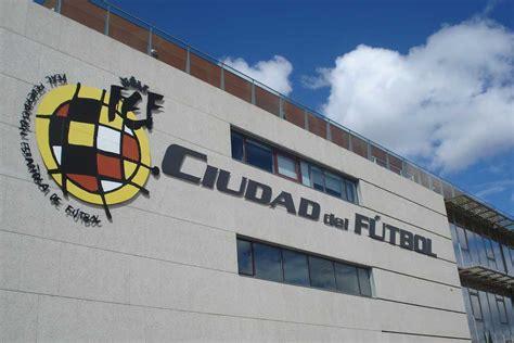 Fifa pone sus ojos en España y la podría dejar fuera de ...