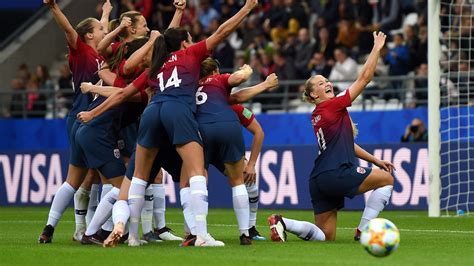 FIFA Women s World Cup 2019   News   Europeans stay ...