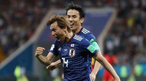 FIFA World Cup 2018, Belgium vs Japan: Takashi Inui scores ...