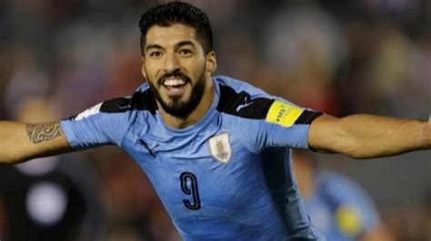 FIFA World Cup 2018: Luis Suarez aims to go out on a high ...