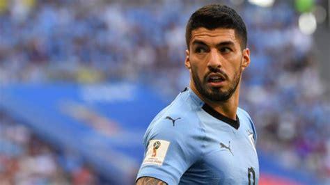 FIFA World Cup 2018   Uruguay vs Russia: Suarez: This is ...