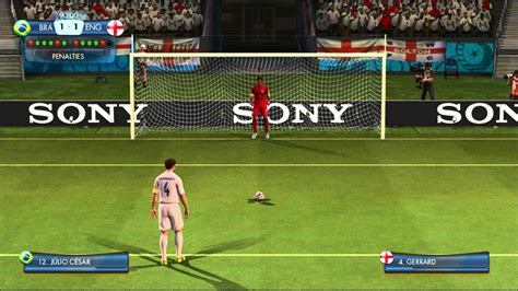 FIFA World Cup EPIC Penalty Shoot Out!!   AMAZING DRAMA ...