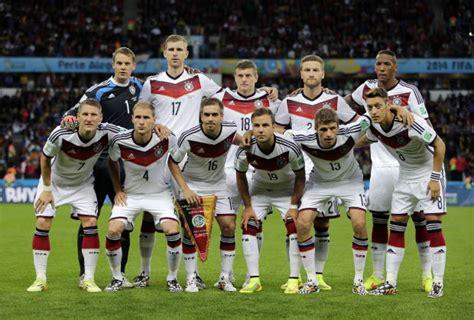 FIFA World Cup gallery: Germany vs. Algeria   canada.com