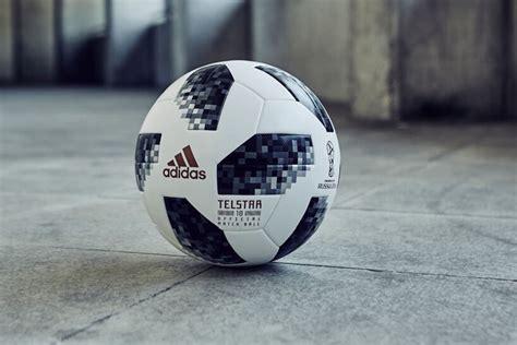 FIFA y adidas presentaron la pelota del Mundial de Rusia ...