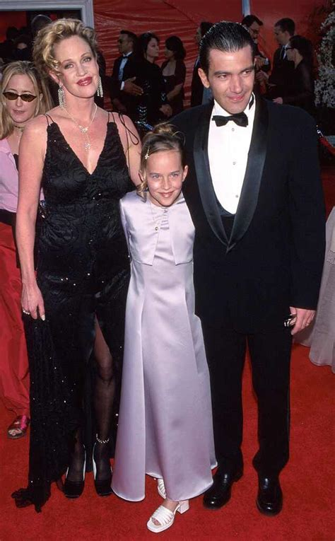 Fifty Shades of Grey Actress Dakota Johnson, 10, Was So ...