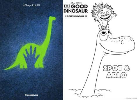 Figuras para colorear gratis de Un Gran Dinosaurio ...