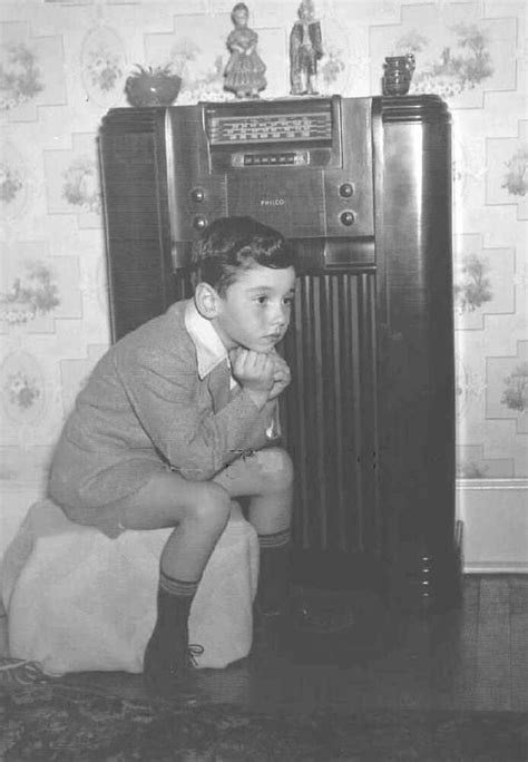 Figure 1.  There is a great interest in old time radio ...