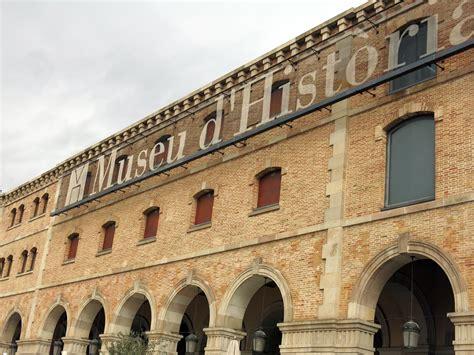 File:033 Palau de Mar, Museu d Història de Catalunya.JPG ...