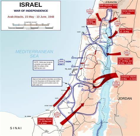 File:1948 Arab Israeli War   May 15 June 10.svg ...