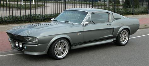 File:1967 Ford Mustang Shelby GT 500 Eleanor.jpg   Wikipedia