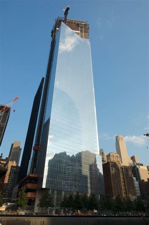File:4 World Trade Center Under Construction   Sep 2012 ...