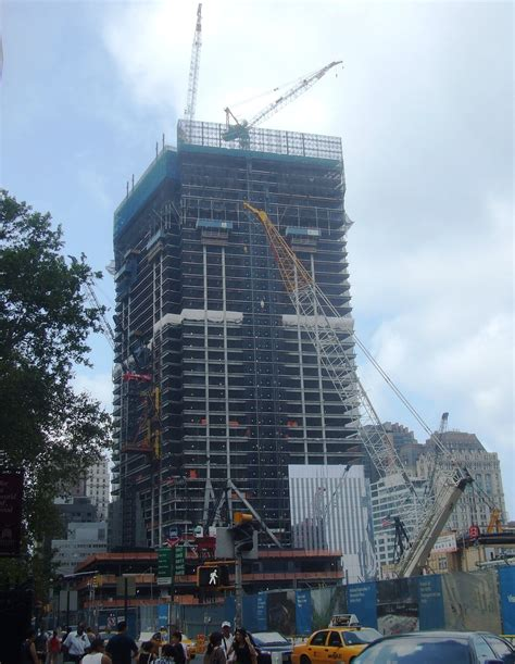 File:4 WTC construction Aug 2011.jpg   Wikimedia Commons
