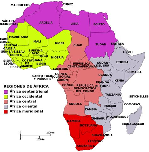 File:Africa map regions es.svg   Wikimedia Commons