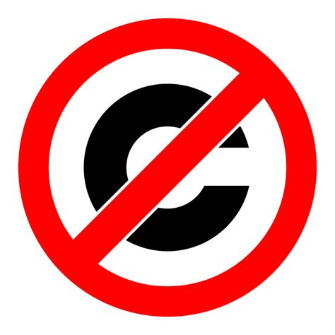 File:Anti copyright.svg   Wikimedia Commons