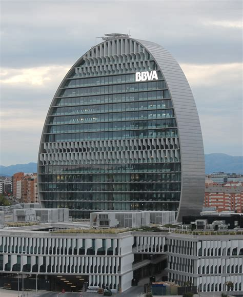 File:BBVA head offices  Madrid  09.jpg   Wikimedia Commons